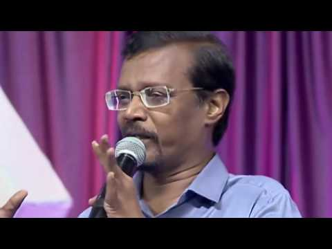 Within a MINUTE God will Change the Scenario, Revival in India - Bro. Vincent Selvakumar