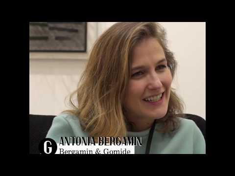 G COMME GALERISTE:   BERGAMIN & GOMIDE