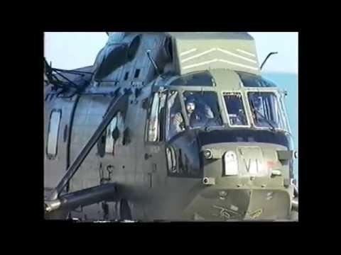 846 Squadron 'Junglies' Promotional VHS