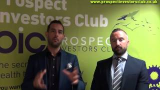 Top Tips for Property Investing - Prospect Investors Club