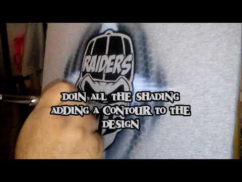 RAIDERS 4 LIFE (R4L) SKULL BANDIT