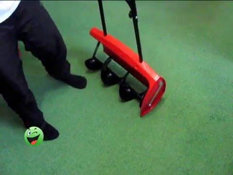 Лопата для снега на колесах своими руками фото 971