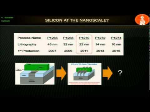 4 Silicon Nano-Photonics