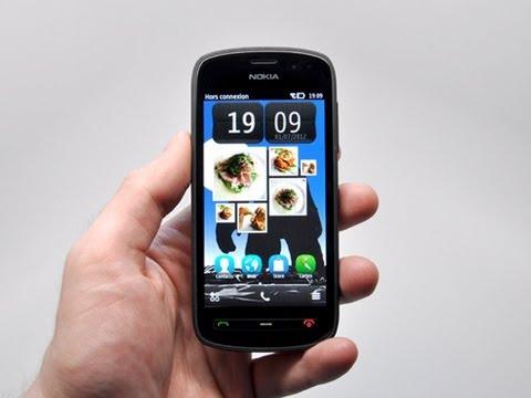 Test du Nokia 808 PureView - par Test-Mobile.fr