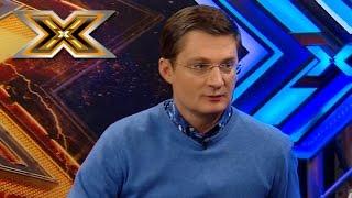 Игорь Кондратюк о музыке и о футболе