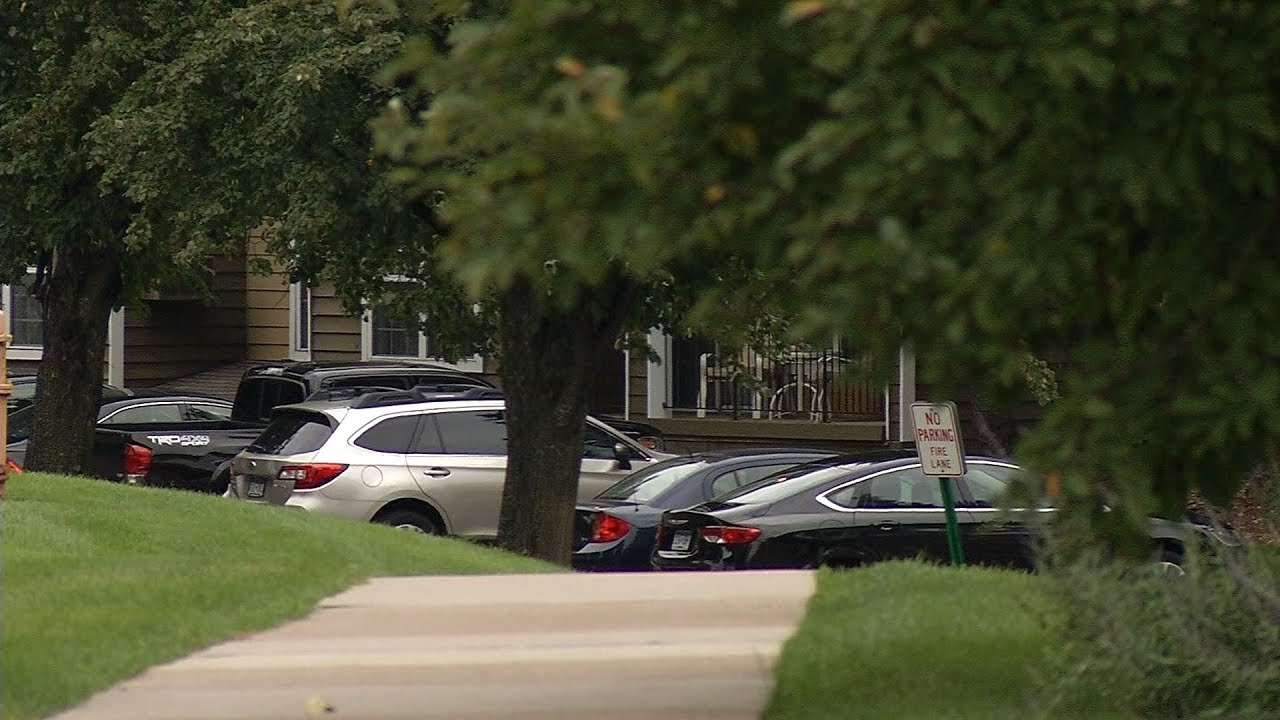 Tires Slashed On 45 Cars At Golden Valley Apartment Complex Youtube