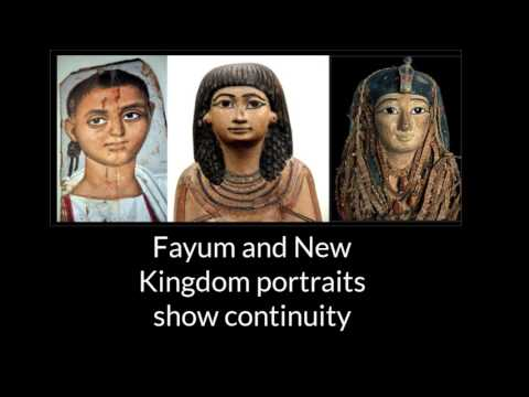 BREAKING NEWS 2017 GENOMES ANCIENT EGYPTIANS EURASIANS