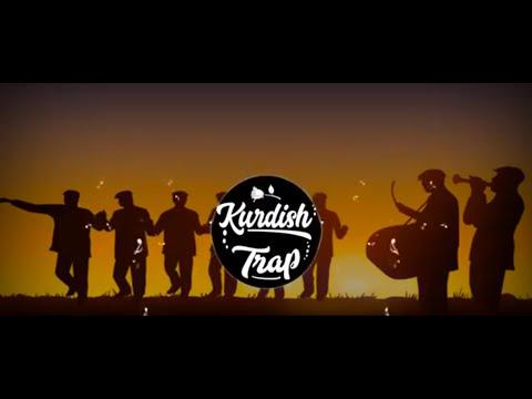 Em Bernadin Ve Dîlanê - Trap Remix (Kurdish Trap)