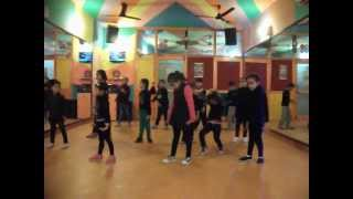 Hookah Bar | Khiladi 786 | Step2Step Dance Studio