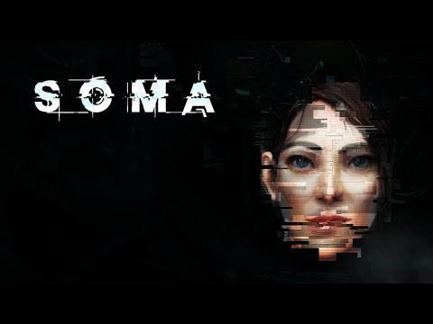 They're ALIVE?! | Soma | Part 2