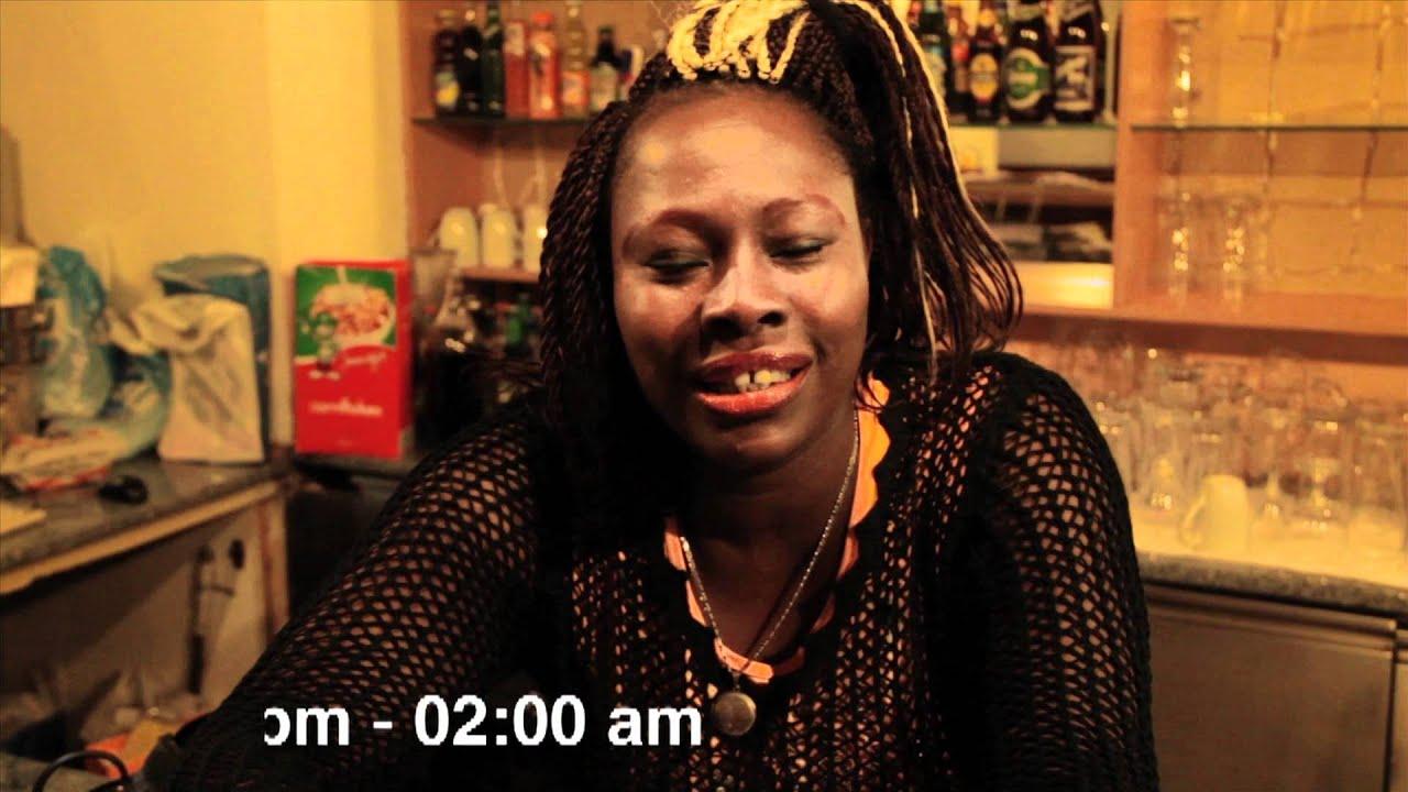 PATS KITCHEN {BEST AFRICAN RESTAURANT IN VIENNA} - YouTube