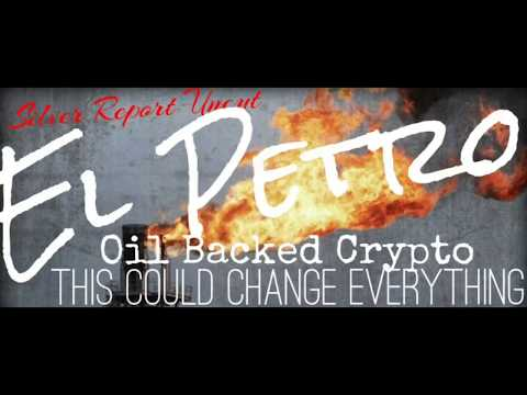 The Petro Close to a Million Miners The Oil Backed Crypto Currency That Could Change Everything!