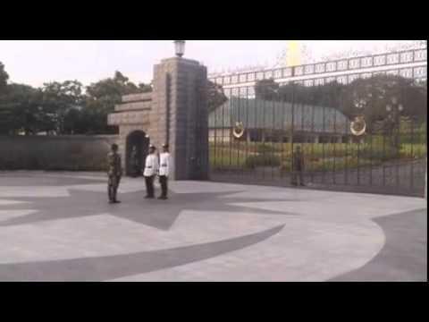 DYMM Sultan Johor Yang Peramah
