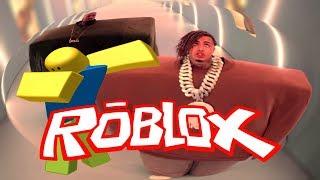Lil Pump x Kanye West - ROBLOX (OFFICIAL MEME VIDEO)