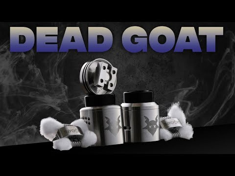 Grimm/Ohmboyoc Dead G.O.A.T - EVEN MORE GOATY!!