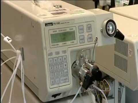High performance liquid chromatography hplc youtube ccuart Image collections