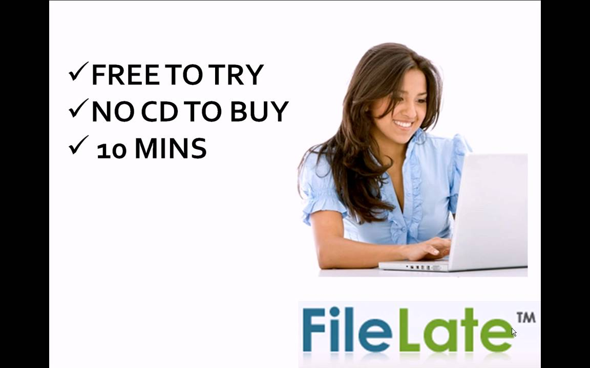 File late past year taxes online in 10 mins youtube file late past year taxes online in 10 mins ccuart Image collections