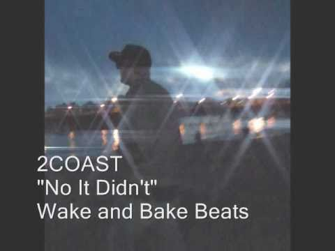 """""""No It Didn't """" - 2COAST (Such Great Heights Remix)"""