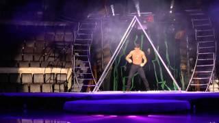 Выпущен номер Оригинальный жонглер в новой постановке. Исполняет Константин Петюшов(, 2014-04-01T17:22:50.000Z)