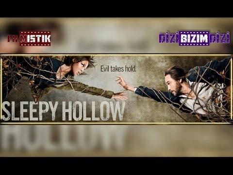 Sleepy Hollow  - Season 2 - Official Trailer