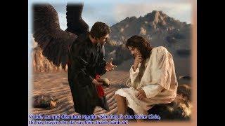 Đức Chúa Trời dựng nên Ma Quỷ hồi nào?