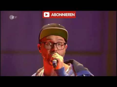 Mark Forster - Sowieso (Live/ZDF)