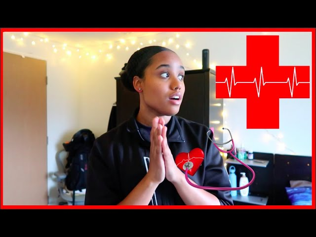 Navy Hospital Corpsman | Joining the Medical Field  Nurse