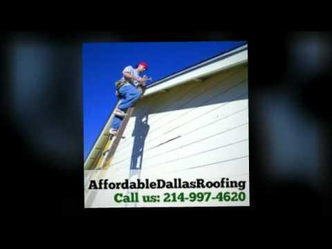 Commercial Roofing Contractors In Dallas 214-997-4620