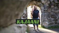 Tervaleipää ja Kajaanin linnan salaisuuksia 🤫