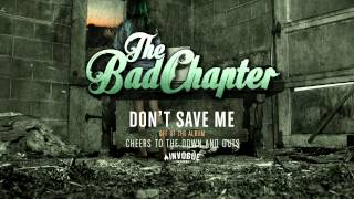 The Bad Chapter - Don