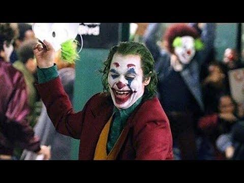 Факты о фильме Джокер. Джокер фильм 2019. Смотреть Джокер.
