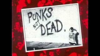 The Exploited - Hitler