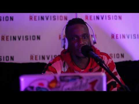 No Malice REinvision Radio Show Episode 28 (Grace)