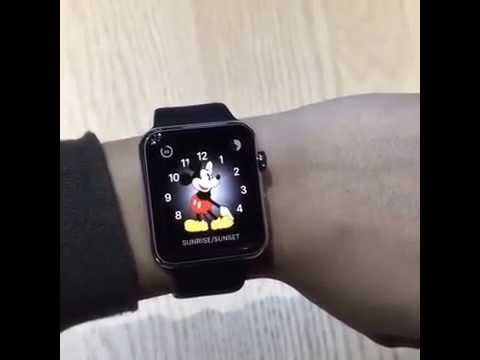 how to get smart bp to work on apple watch