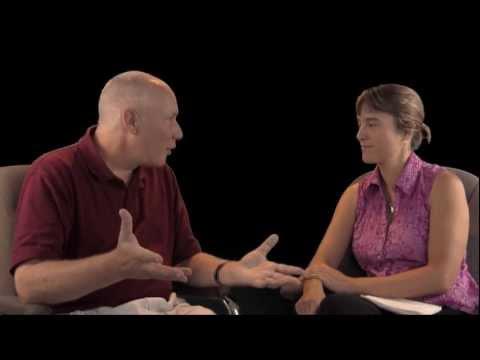 Interview with David Hoffmeister, Utah, August 2011