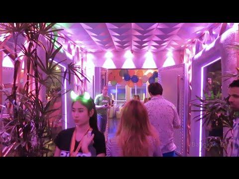 Pattaya Walking Street Nightclubs p5