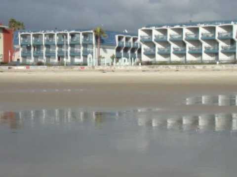 Pacific Beach Hotels - Best Western Blue Sea Lodge