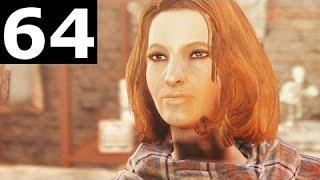 Fallout 4 Walkthrough Gameplay Part 64 - Randolph Safehouse