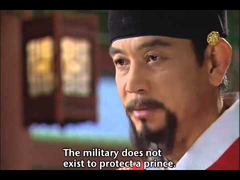 Great King Sejong EP01#ENGSUB#neo04