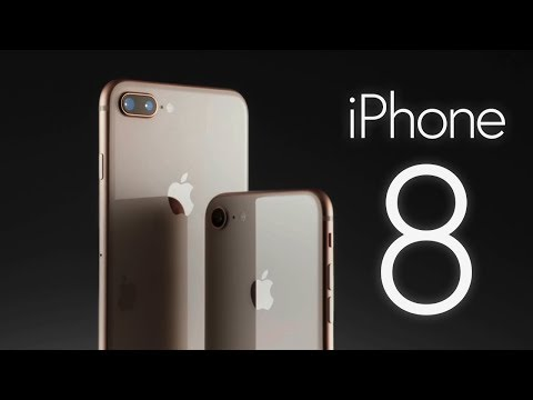 iPhone 8: First Look