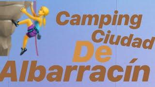 Camping Ciudad de Albarracin