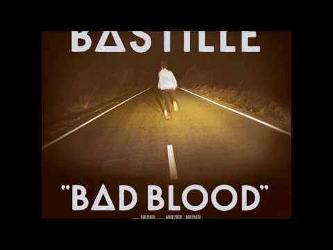 Bastille - Bad Blood(Full Album)
