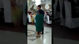 Свадьба 17.07.17 Амантур Зарина