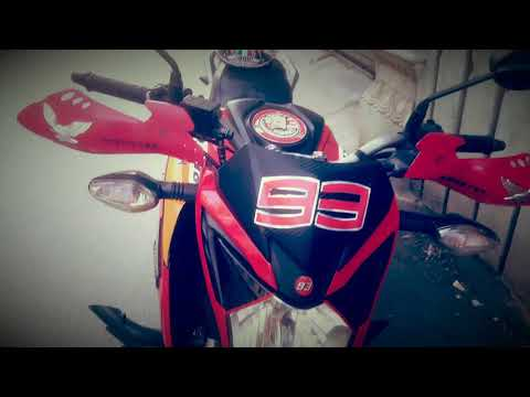 Hornet 160r best graphics mofification ft Nepal×india