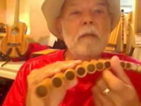 Learn How to Play Pan Flute - Page 2 of 6 - Bajan Pied Piper - YouTube