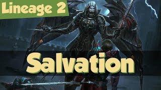 видео Новая бесплатная онлайн игра Lineage 2, обзор
