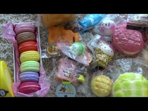 Ketchupgiri Squishy Tag Questions : Top 5 Favorite Packaging Squishy Azarahalri From Youtube - Free mp3 Music Download