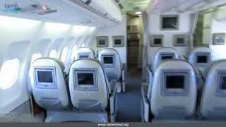 Onboard the first Airbus A330 of Tame in Guayaquil - HD