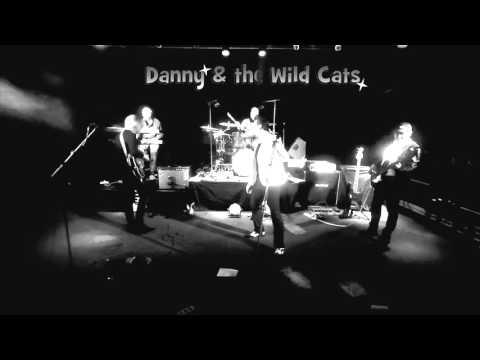 Danny & The Wild Cats - Full Concert