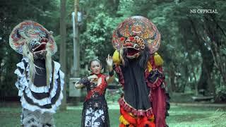 Niken salindry - Wes oleh ganti Jhandut (Official music studio)
